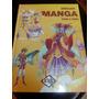 Libro - Dibujar Manga Paso A Paso<br><strong class='ch-price reputation-tooltip-price'>$ 22.000</strong>