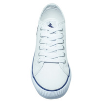 Tenis Zapato Dama Mujer Modelo Cw-801-01 Polo Club Rcb