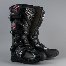 Botas Motocross Fox Comp 5
