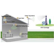 Guía Para Redireccionar Antena Yagi De Modem Axesstel