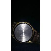 Relógio Champion Antigo Masculino