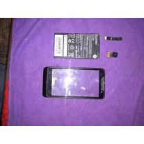 Refacciones Motorola D3 Tx919