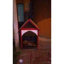 Casa Para Perro Talla Grande