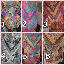 Saídas De Banho Crochê Coloridas A Sua Escolha!