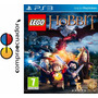 Lego The Hobbit Ps3 Disco Fisico Sellado Original Nuevo Ps3
