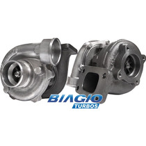 Turbina Gm Pick Up D10 / D20 Perkins 4236 Maxion Q 20 B4 S4