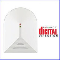 Detector Alarma Rotura De Cristal Dg457 Paradox