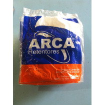 Retentor Cubo Diant Mb 1313/1513/2013 Exceto Freio Ar N°1801