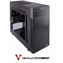 Gabinete Corsair Carbide Series 88r (micro Atx) - Cc-9011086
