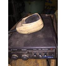Vhf Motorola Maxar 60 Usado