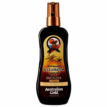 Acelerador Spray Gel Instant Bronzer 237ml Australian Gold