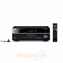 Receiver Yamaha Rx-v481 Rxv481 4k / Hdcp 2.2 Ex- Rx-v479