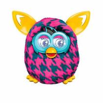 Boneco Hasbro Furby Boom Figure A6808 Português Rosa