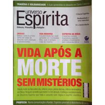 Revista - Universo Espirita Edição Nº 61 - Ano 2009.