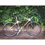Bicicleta De Caña De Bambú