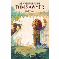 Livro Livro - As Aventuras De Tom Sawyer - Mark Twain