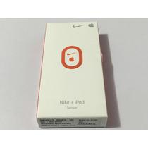 Sensor Nike + Ipod Es Solo Sensor Nuevo Caja Sellada