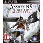 Assassins Creed 4 Black Flag Ps3 | Tenelo Chokobo