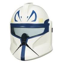 Máscara De Star Wars Capitán Rex