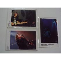 Set De Fotos De Rock (3 Ejs)