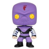 Funko Pop Foot Soldier Soldado De Destructor Tortugas Ninja