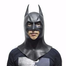 Mascara De Batman Para Adultos, Envio Gratis