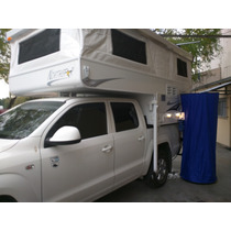 Camper Motorhome Casilla Rodante Northstar (pop-up)