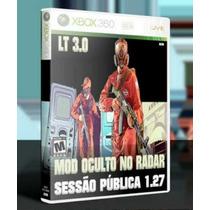 Mod Oculto 1.27 Gta 5 - Xbox 360