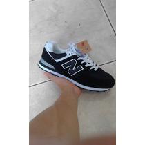 Zapatos New Balance 574 Para Caballeros