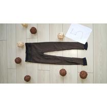 Calza Efecto Panty Con Chiporro (3 Por 10.000)
