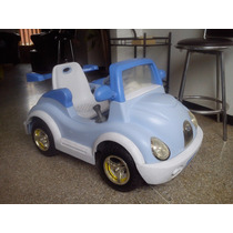 Carro Elctrico Unisex