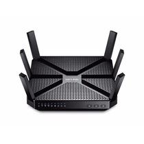 Router Tp-link Gigabit Tri-banda Ac3200 (archer C3200)