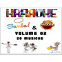 Dvdokê_videokê Gradiente - Samba & Pagode - Volume 02