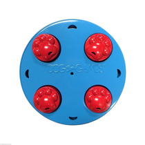 Juego Interactivo Mini Treat Wheel Dog Game Kyjen Perro