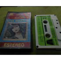 Los Grandes Exitos De Gino Bonetti Cassette