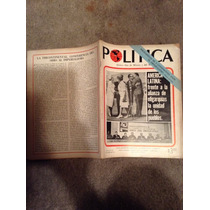 Revista Politica Año 1966