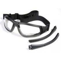 Armação Óculos Segurança Para Lentes De Grau Msa Albatross
