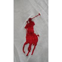 True Polo Ralph Lauren 2xl Seminuevo Big Pony Gcci Oferta¡¡¡