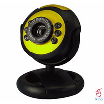 Camara Web Usb Selektro Web Cam 8 Mp Microfono Usb Nuevas