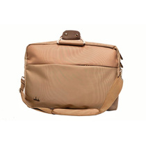 Maletin Ejecutivo De Caballero Bellagio Bags Color Beige