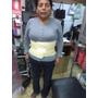 Faja Ortopedica Sacro Lumbar, Evita El Dolor De Espalda