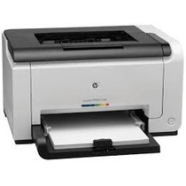 Impressora Hp Laserjet Pro Cp1025 Color