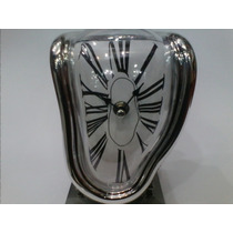 Reloj Decorativo Esquinero