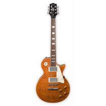 Guitarra Les Paul Jay Turser Jt 220d Tiger Eye