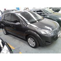 Ford Fiesta Ambiente Plus 1.6 Excelente Estado!!! (ma) Us