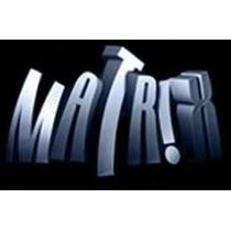 Chip Matrix 1.99 Original Chipeo Ps2 Incluido La Plata