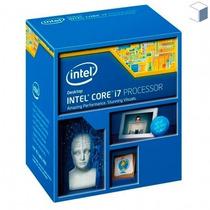 Promoção Processador Intel Core I7-4790k 12x Sem Juros
