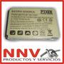 Bateria Motorola A1200 E2 Em28 Em30 Em35 I776 I880 Q Q8 Q9