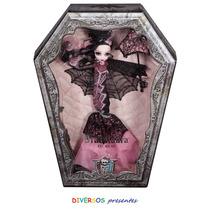 Monster High Draculaura Collector 12 Vezes Sem Juros Mattel