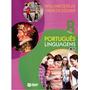 Livro Português- Linguagens 8º Ano- Ed Atual